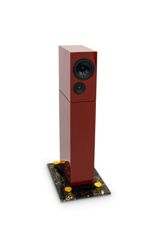 Credo Audio EV Reference ONE Red